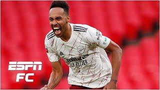 FULL PENALTY SHOOTOUT! Arsenal vs. Liverpool | FA Community Shield Highlights