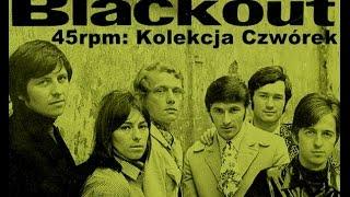 BLACKOUT (Kubasińska, Nalepa, Borys) - 45 rpm [kolekcja czwórek]