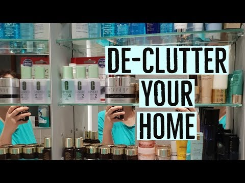 tips-to-de-clutter-your-home🌻