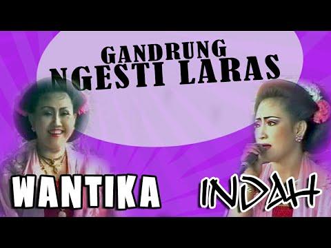 Tayub Wantika & Indah - Gandrung Ngesti Laras