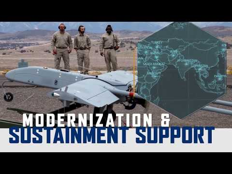 Modernization & Sustainment Support