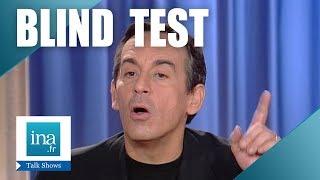Les blind tests de Thierry Ardisson #3 | Archive INA