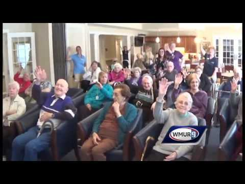 Visit: All American Assisted Living In Londonderry