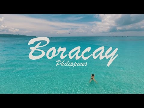 BORACAY ISLAND PHILIPPINES 2018 ║ by LA Projects