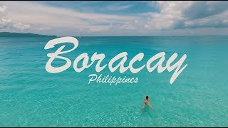 BORACAY ISLAND PHILIPPINES 2018 by LA Projects