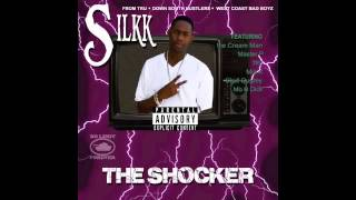 The Shocker Full Album By Silkk The Shocker (cdq)