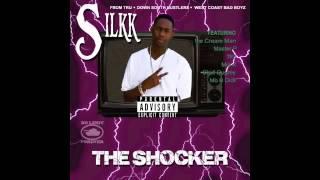 The Shocker Full Album By Silkk The Shocker (cdq)
