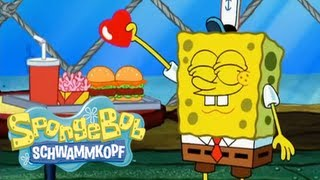 SpongeBob - Du kriegst die Formel nie (feat. Plankton) thumbnail