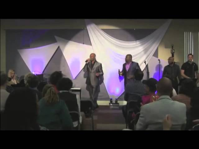 Grand Illusion with John Soule (Live at Spiritual Living Center Atlanta)