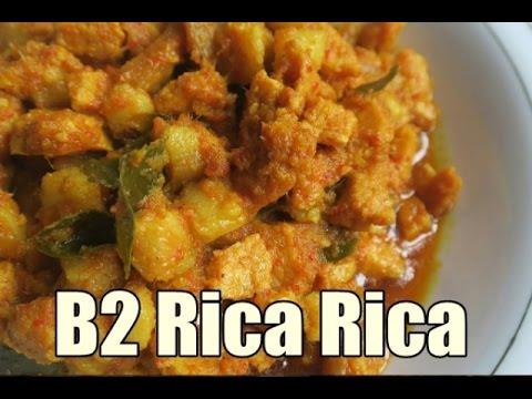 daging-babi-rica-rica