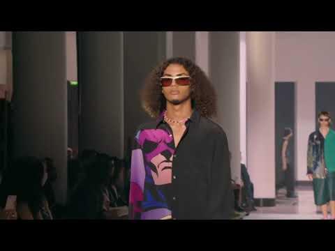LANVIN Spring/Summer 2022 - Paris Fashion Week