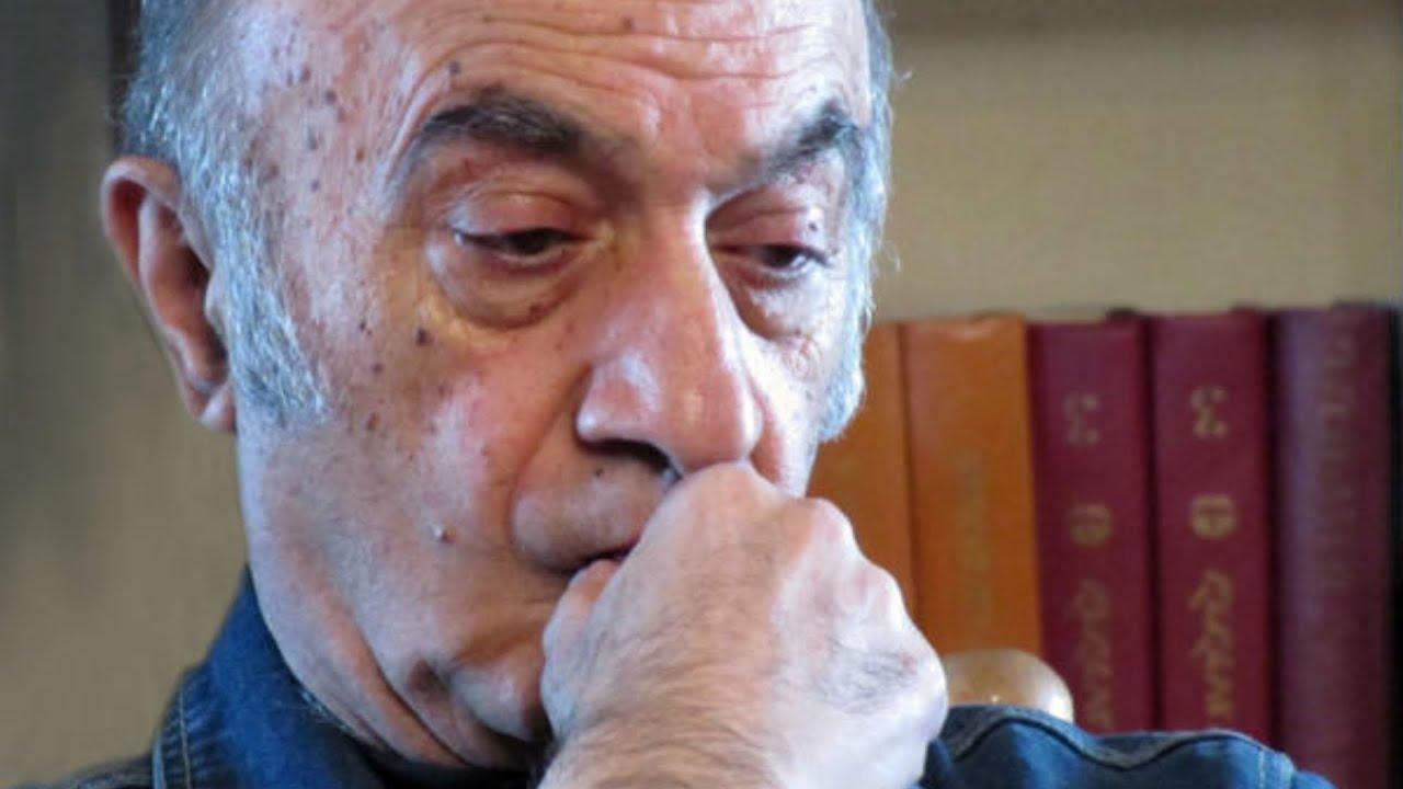 Բանաստեղծ Հովհաննես Գրիգորյանն այսօր կդառնար 75 տարեկան