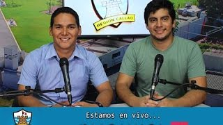 TuRuta - app con Isaac Malca - Tvial