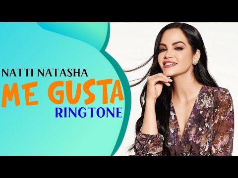 Natti Natasha : Me Gusta Instrumatal Remix Ringtone 2019 | Download Now | Royal Media