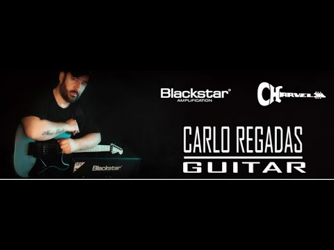 Former Carcass/BLACKSTAR guitarist Carlo Regadas disbanding MONSTRANCE continues as solo guitarist