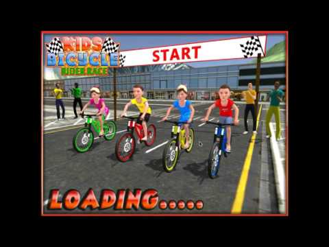 b152bb9d877 Kids Bicycle Rider Street Race - Apps on Google Play