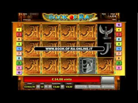 best online free slots book of ra gewinn