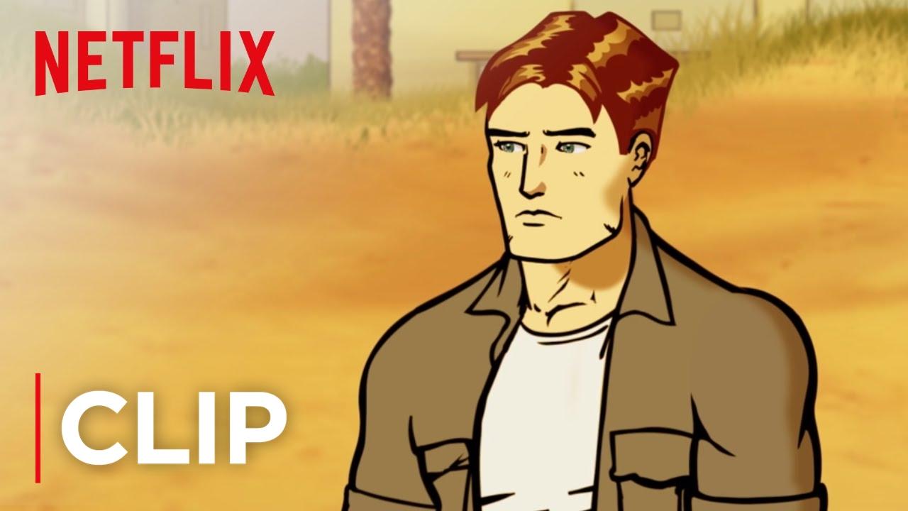Download Pacific Heat   Meet Todd   Netflix