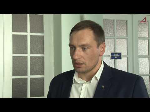 Телеканал «Дитинець»: Якою буде стратегія розвитку Чернігівщини на 2021-2027 роки?