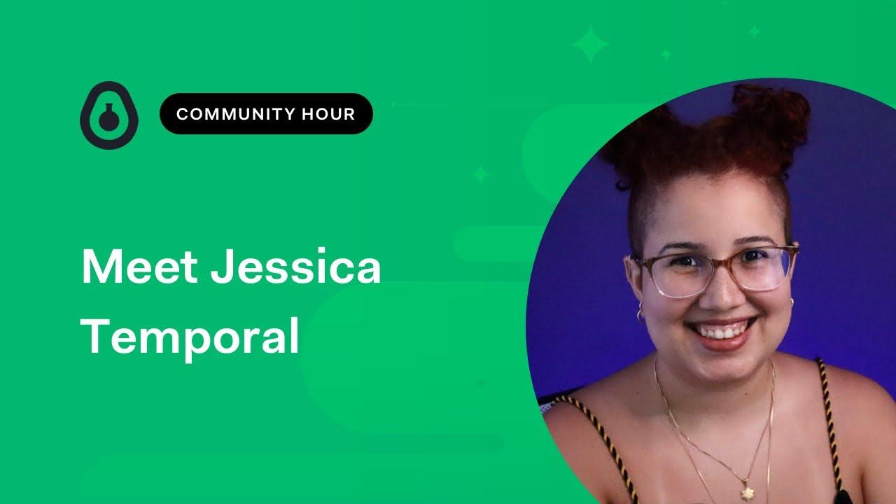 Auth0 Developer Relations Team Just Got Bigger - Meet Jessica Temporal