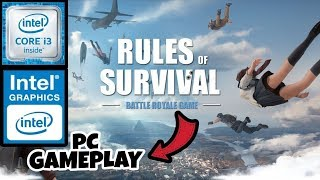 rules of survival duo