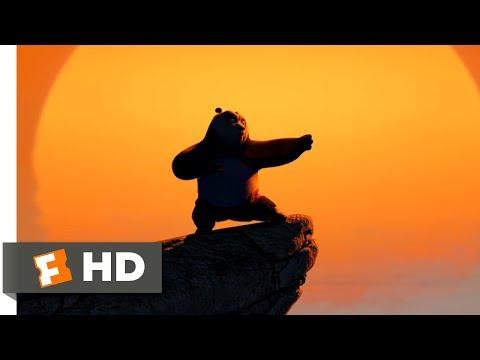 Kung Fu Training Scene - Cảnh Luyện Võ