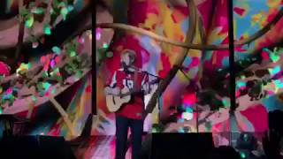 Ed Sheeran Shape Of You - Live Atlanta - 8/26/2016