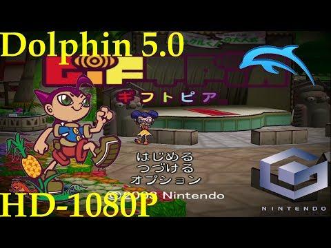 GiFTPiA - Dolphin Emulator Wiki