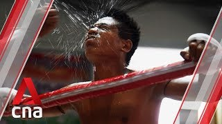 Myanmar's Lethwei - the most brutal combat sport in the world?