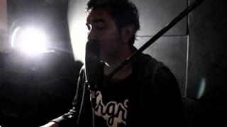 PADI - KASIH TAK SAMPAI (COVER BY DENDA)