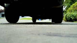 04 Chevy Silverado 5.3L Flowmaster 40 series