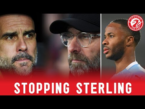 Raheem Sterling at Anfield: A complicated issue