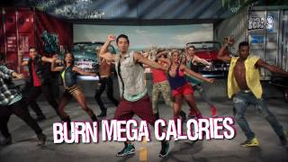 STEP UP REVOLUTION DANCE WORKOUT - AVAILABLE NOW ON DVD AND DIGITAL DOWNLOAD
