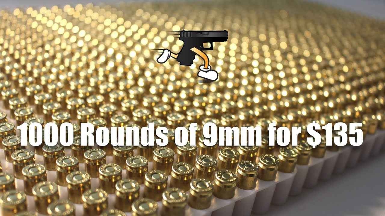 9mm Ammo - Page 3 of 216 -