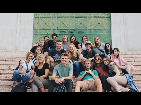 Budapest, Hungary - Calvin Semester Abroad 2017