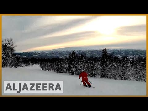 🇸🇪 Sweden strives to boost 2026 Winter Olympics bid | Al Jazeera English Mp3
