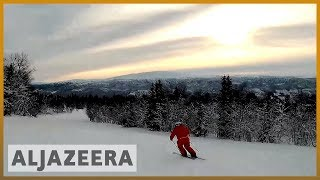 🇸🇪 Sweden strives to boost 2026 Winter Olympics bid | Al Jazeera English