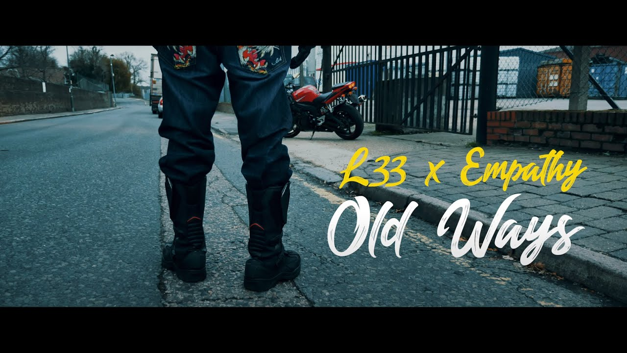 L33 x Empathy - Old Ways (Official Music Video) Produced by Production Prophets