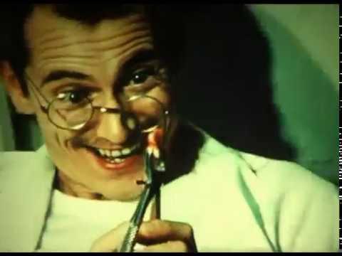Schimanski Zahn Um Zahn Youtube