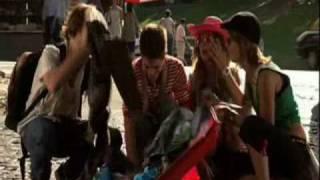 Erreway - cuatro caminos 1/10
