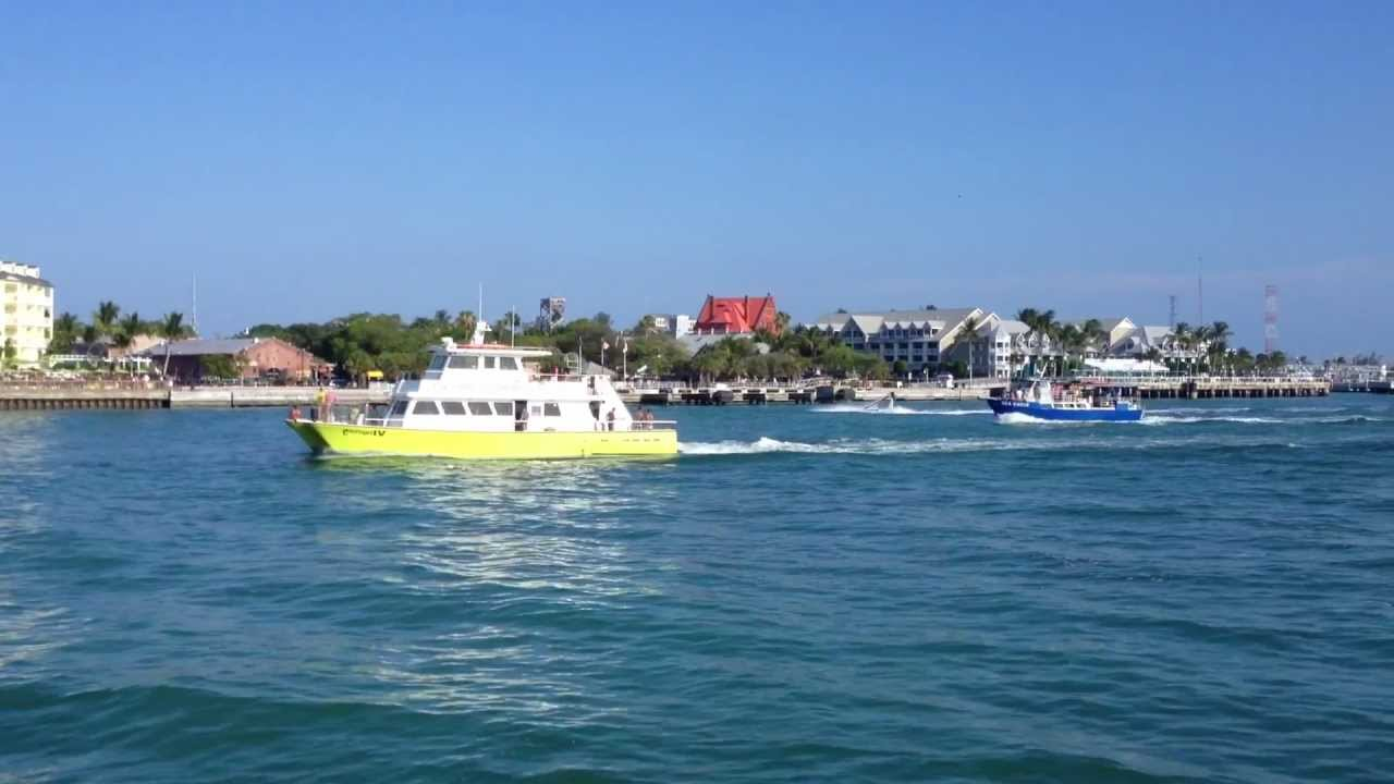 Casino Boat From Ft Myers To Key West
