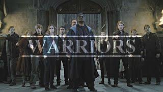Harry Potter  Warriors