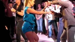 Jorge Ataca & Nina Shevchenko BACHATA FESTIVAL