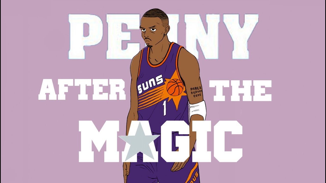 watch bbd90 29430 Penny Hardaway - After The Magic (Suns Highlights)