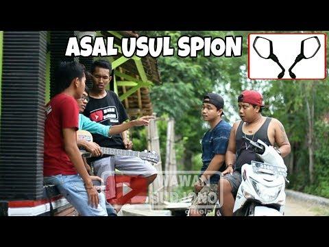 ASAL USUL SPION - Komedi Pendek Jawa #SWS