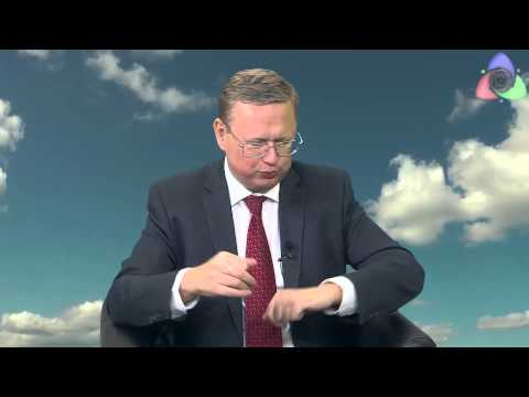 Polit-Economy #4. Delyagin: Collapse may be a year away