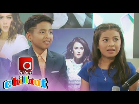 asap chillout sam and lyca text each other youtube