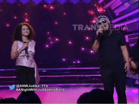 A Night With Judika - Jamrud Feat Wizzy Pelangi