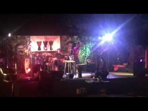 Vilvada Dula at World African Music and Arts Festival
