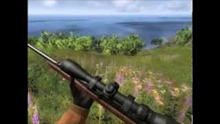 Hunting Wild Boars - The Hunter 2012